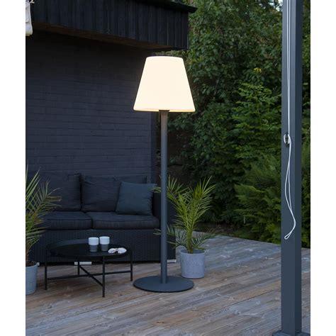 Garten Stehlampe