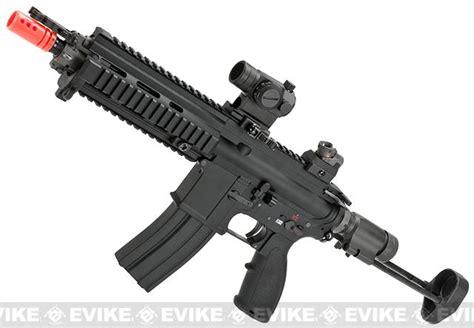 Gas Assault Rifle Uk