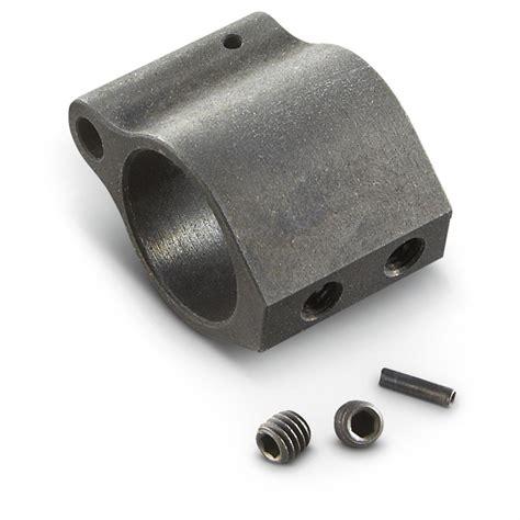 Gas Blocks - AccuTac Arms