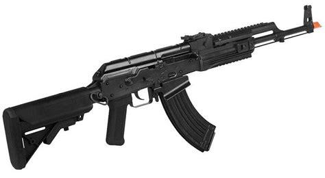 Gas Blowback Ak 47 Airsoft Gun