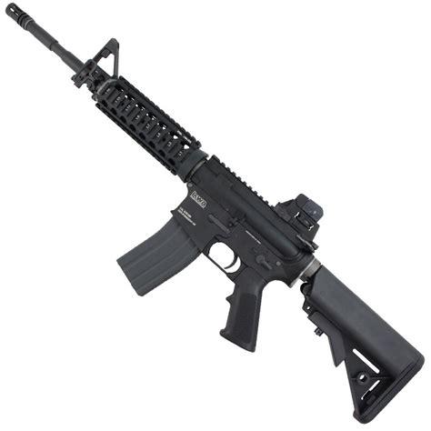 Gas Blowback Rifle