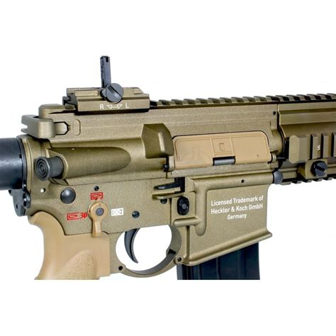 Gas Hk416 Airsoft