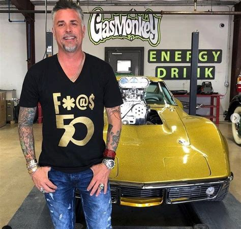 Gas Monkey Garage Crew Make Your Own Beautiful  HD Wallpapers, Images Over 1000+ [ralydesign.ml]