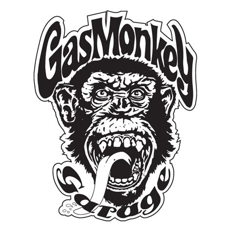 Gas Monkey Garage Decal Make Your Own Beautiful  HD Wallpapers, Images Over 1000+ [ralydesign.ml]