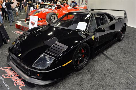 Gas Monkey Garage F40 Make Your Own Beautiful  HD Wallpapers, Images Over 1000+ [ralydesign.ml]