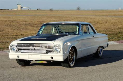 Gas Monkey Garage Ford Falcon Make Your Own Beautiful  HD Wallpapers, Images Over 1000+ [ralydesign.ml]