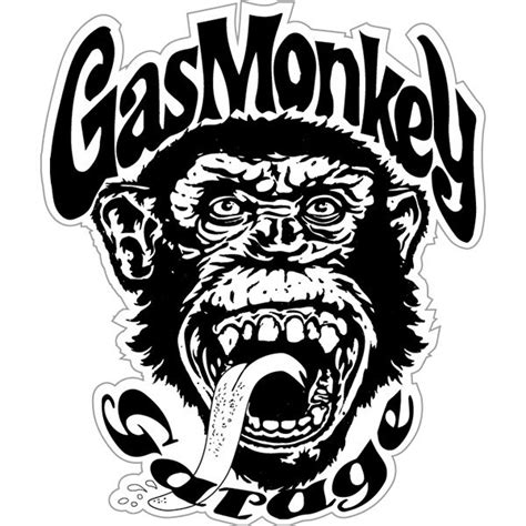 Gas Monkey Garage Window Decal Make Your Own Beautiful  HD Wallpapers, Images Over 1000+ [ralydesign.ml]