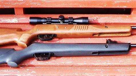 Gas Ram Vs Spring Air Rifle