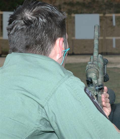 Gastonia City Rifle Range