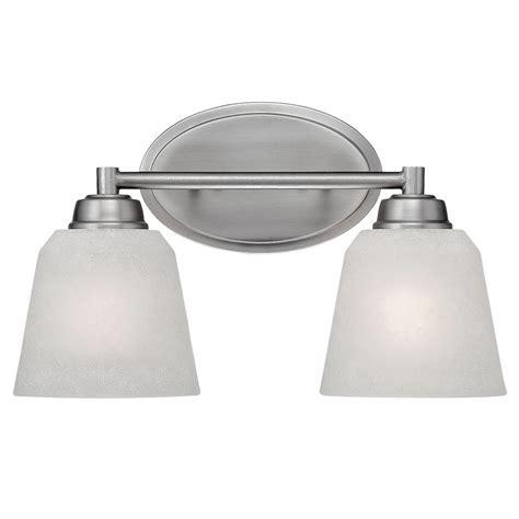 Gatewood Fixture 2-Light Vanity Light