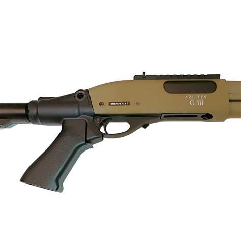 Gbb Shotgun Review