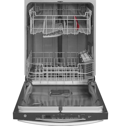 Ge Stainless Steel Interior Dishwasher With Hidden Controls Make Your Own Beautiful  HD Wallpapers, Images Over 1000+ [ralydesign.ml]