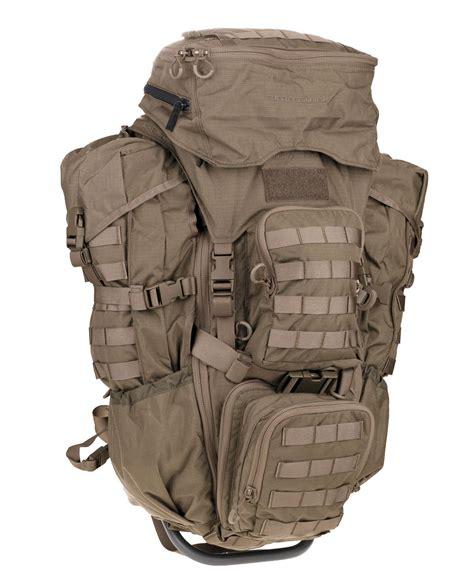 Gear Review Eberlestock G4 Operator Long Term Survival Pack