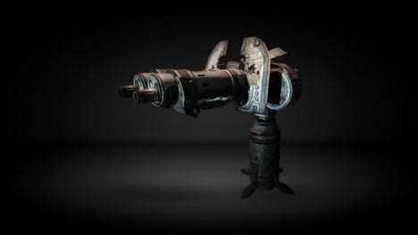 Gear Of War 3 Unlimited Ammo For All Guns