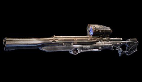 Gears Of War Sniper Rifles