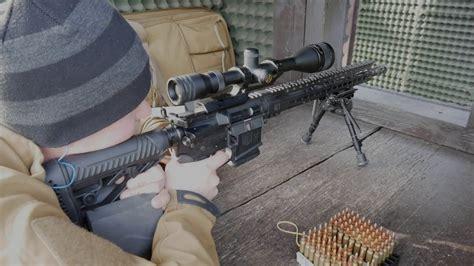 Geissele 3 Gun Bump Fire