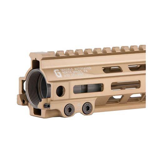 Geissele Automatics Llc Ar15 M16 Mk 4 Super Modular Rails