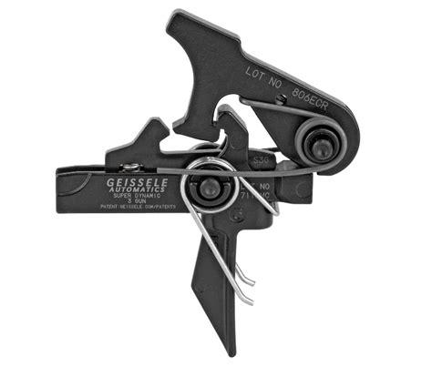 Geissele Automatics Super Dynamic Three Gun Arms East