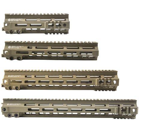 Geissele Handguard Compatible With Bushmaster Ar15
