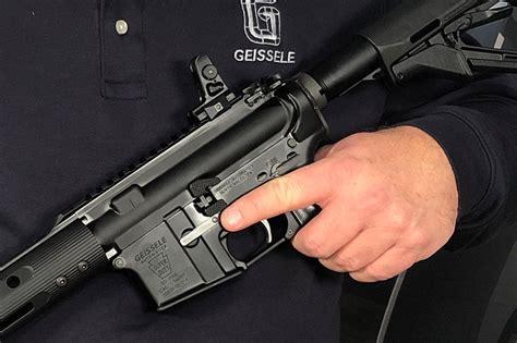 Geissele Law Enforcement Rifles