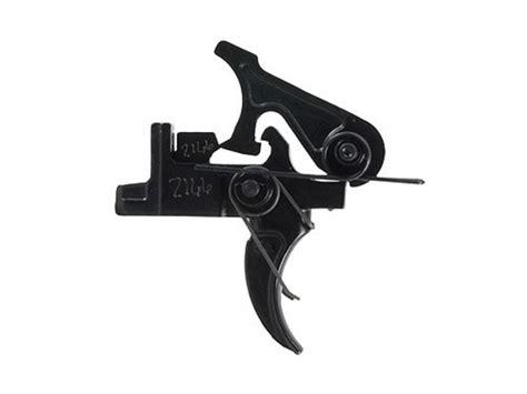 Geissele Match Rifle Adjustable Trigger