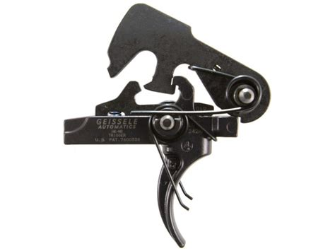 Geissele Mr556 Trigger And Ar 15 Upper Sale Cheap