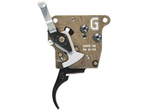 Geissele Remington 700 Trigger Release Date