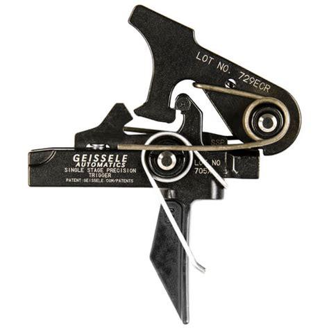 Geissele Ssp Dyn Flat Trigger Bow