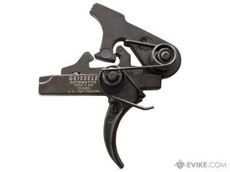 Geissele Super 3 Gun S3g Trigger For Sale