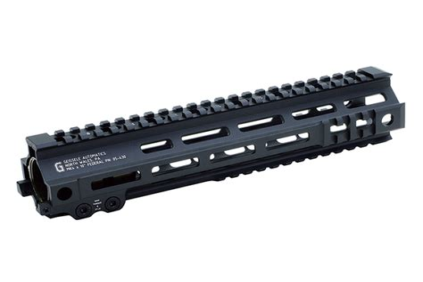 Geissele Super Modular Rail Mk4 M-lok Free Float Handguard