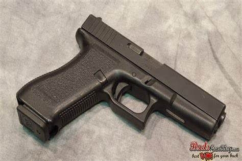 Buds-Gun-Shop Gen 2 Glock 17 Buds Gun Shop