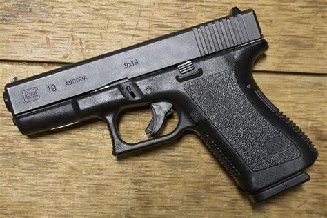 Gen 2 Glock 19 9mm For Sale