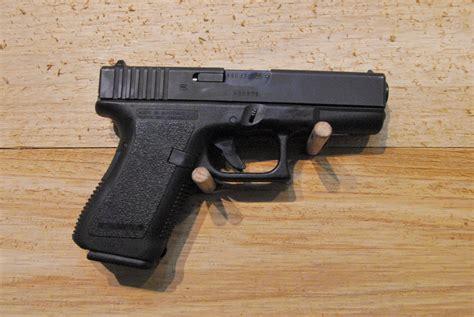 Gen 2 Glock 19 Upgrade