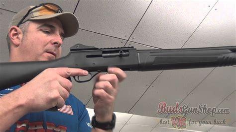 Gen 2 Linberta Semi Auto Shotgun
