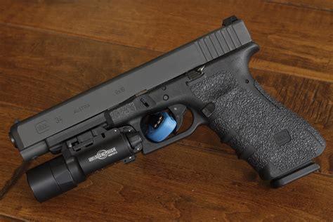 Gen 3 Glock 34