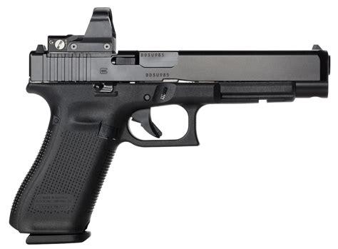 Gen 5 Glock 34 Mos