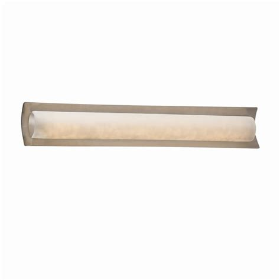Genaro 1-Light Bath Bar