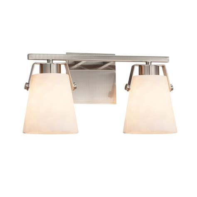 Genaro 2-Light LED Bath Bar