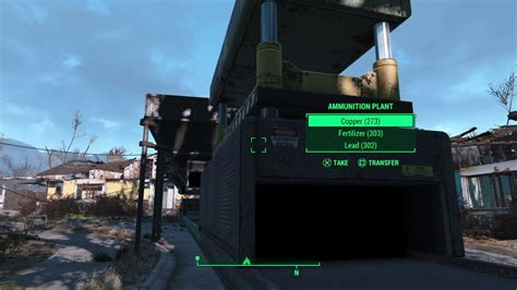 Generate Ammo In Fallout 4
