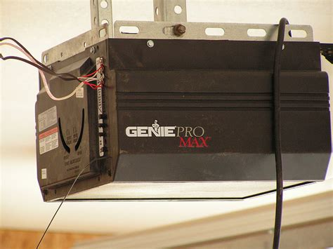 Genie Promax Garage Door Opener Make Your Own Beautiful  HD Wallpapers, Images Over 1000+ [ralydesign.ml]