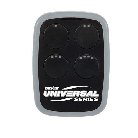 Genie Universal Garage Door Remote Make Your Own Beautiful  HD Wallpapers, Images Over 1000+ [ralydesign.ml]