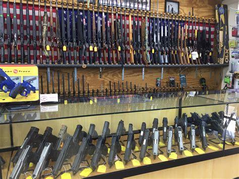 Georgia Gun Store Ga