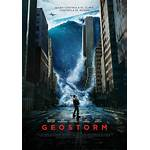 Box office streaming geostorm 2017