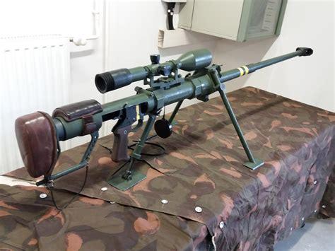Gepard Rifle
