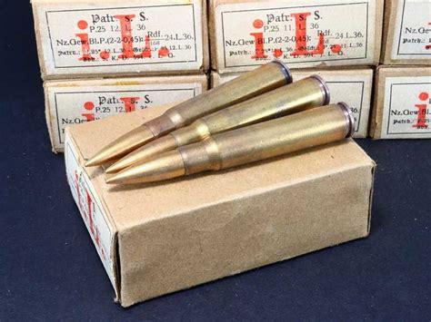 German Ammo Box 8mm