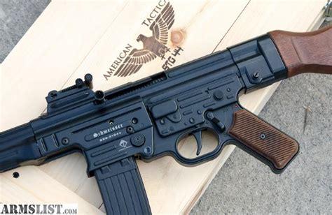 German Assault Rifles Of Ww2