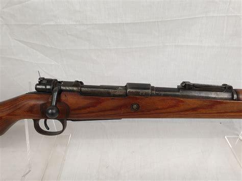 German K98 Bolt Action Rifle