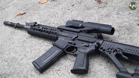German Made Assault Rifles