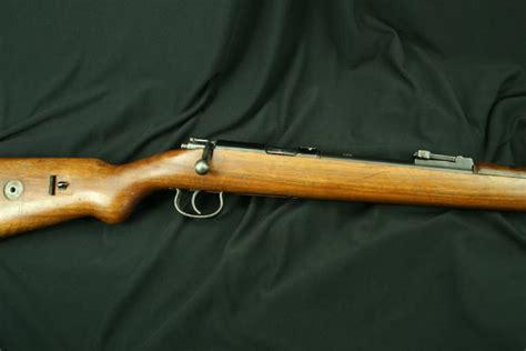 German Mauser 22 Rifle Value