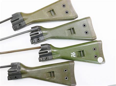 German Rifle Parts